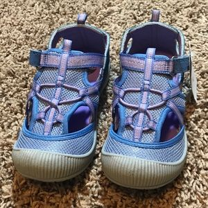 NWT Size 12 Sandals / Water Shoes
